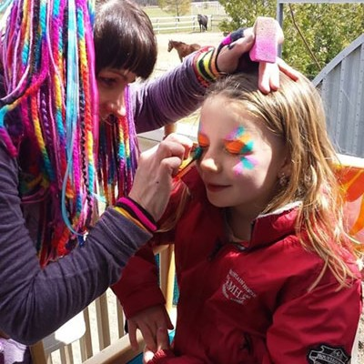 Face Painting for Events & Festivals